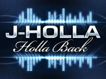 "Jason ""J-Holla"" Holloway"