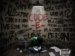 Image for Code E