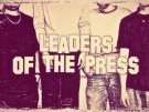 Image for Leaders Of The Press