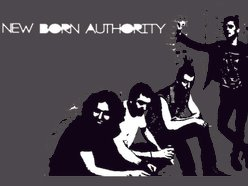 Image for New Born Authority