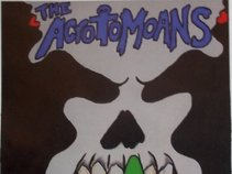 The Acrotomoans