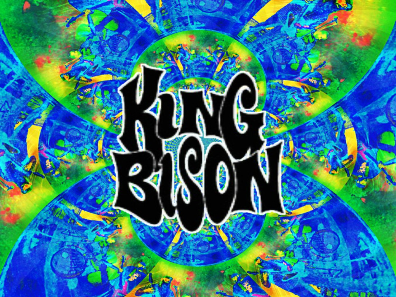 Image for King Bison
