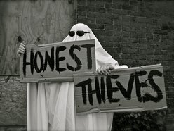 Image for Honest Thieves