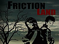 Image for Friction Land