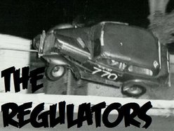 Image for The Regulators