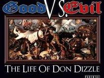 Don Dizzle