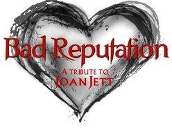 Image for Bad Reputation - Joan Jett Tribute