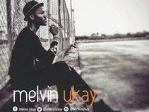 Melvin Ukay