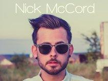 Nick McCord