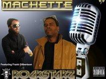 Machette VanHelsing Music Page