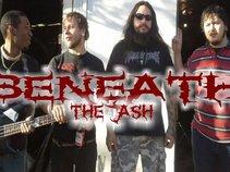Beneath the Ash
