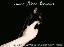 small biter records