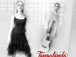 Image for Tangolandó (Sofia Tosello & Yuri Juarez)