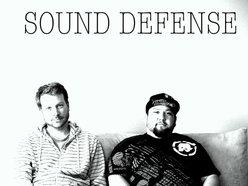 Image for Sound Defense