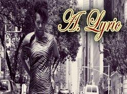 A. Lyric