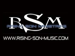 Image for Rising Son Ministries