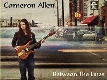 Cameron Allen