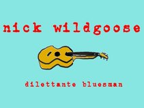 Nick Wildgoose
