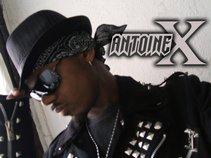 Antoine X music