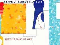 Beppe Di Benedetto 5tet