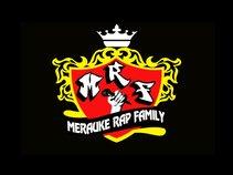 MERAUKE RAP FAMILY   [MRF]