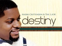 Andre Crittenden & the L.A.W. (Living Anointed Warriors
