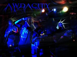Image for Awdacity