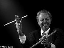 Norman Marshall Villeneuve's Jazz Message