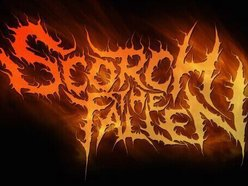 Image for Scorch The Fallen