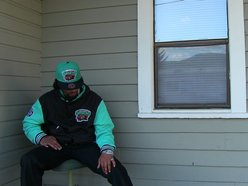 Image for DJ MANNY