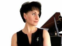 Alla Crosbie Piano Recitals