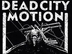 Image for Dead City Motion