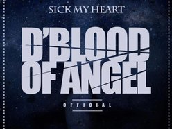 D'blood of Angel