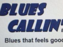 Blues Callin'