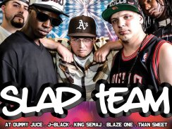 Image for Slap Team