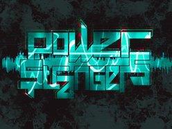 Image for Power Strangers