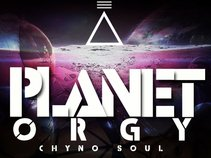 Chyno Soul