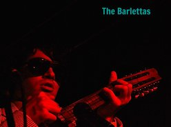 Image for The Barlettas