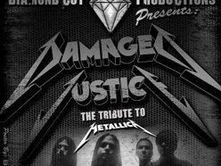 Image for Damaged Justice