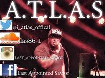 A.T.L.A.S