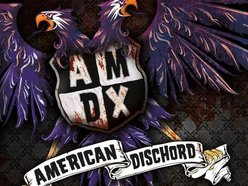Image for American Dischord (AMDX)