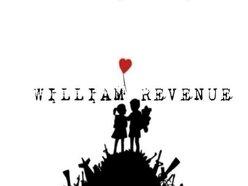 WILLIAM REVENUE