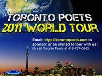Toronto Poets