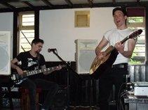 Freddie Ray and Stuart