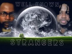 Image for Well Known Strangers