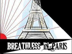 Breathless in Paris