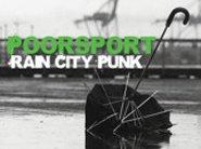 Image for Poorsport