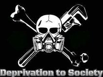 Deprivation To Society