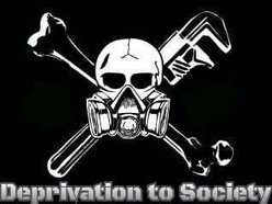 Image for Deprivation To Society