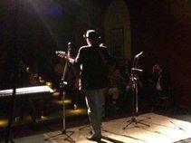 Brett Perkins Solo Acoustic